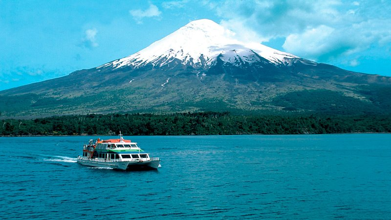 Image result for cruce andino patagonia